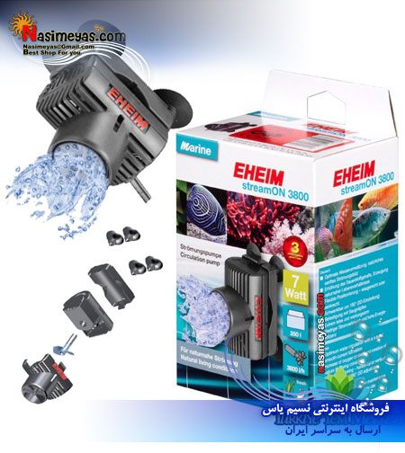 فروش موجساز 3800 ایهایم - EHEIM  streamON 3800