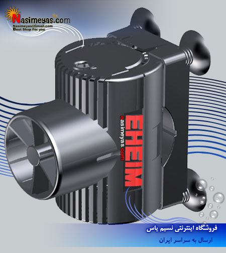 فروش موجساز 3800 ایهایم , EHEIM  streamON 3800