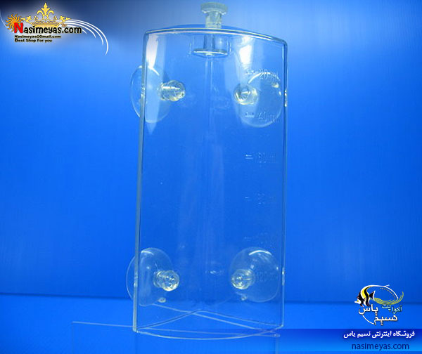 Ista CO2 Diffuser vertical type