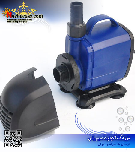 واتر پمپ wp-400s سوبو Submersible Pump WP-350S
