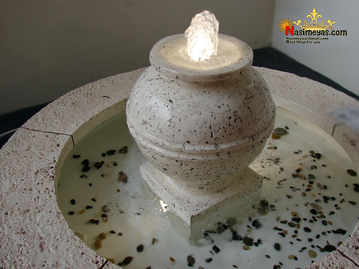 Idea Sazan Aban Fountain roma1