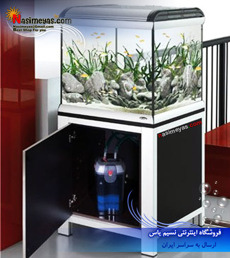 ferplast Glass aquarium Star cube