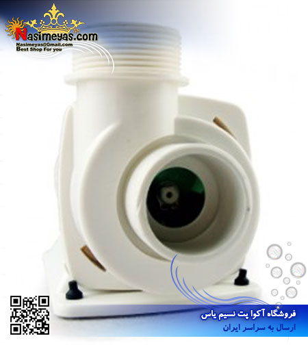 فروش واتر پمپ DC مدل SD609 شرکت زتلایت zetlight CONVERTER AQUARIUM PUMP SD609