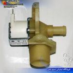 شیر برقی آب تک خروجی ۲۲۰ ولت