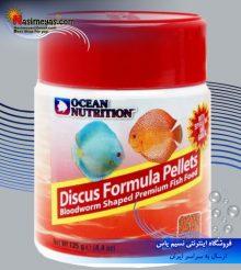 غذا پلیت فورموله دیسکاس اوشن نوتریشن