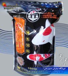 غذای گرانول کوی میکس متوسط k807