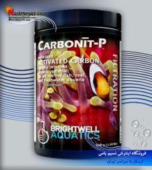 مدیا کربن فعال کربونیت P برایت ول