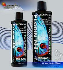 محلول کاهش دهنده PH آب برایت ول