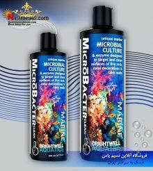 محلول تمیز کننده میکروباکتر کلین برایت ول