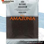 خاک و کود بستر ۹ لیتری نرمال آمازون ADA