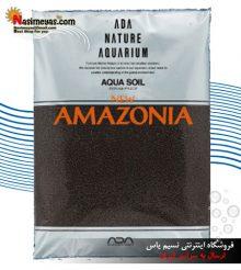 خاک و کود بستر 9 لیتری نرمال آمازون ADA