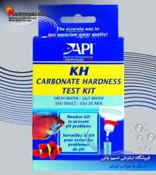 تستر سختی Kh آب آکواریوم API