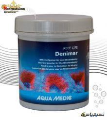 ضد نیترات و باکتری فیدر دنیمار ۱۵۰ گرم آکوا مدیک