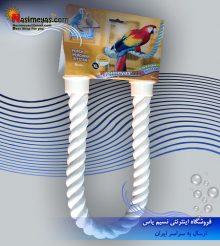 طناب خیلی بزرگ نشستن پرنده شرکت فلامینگو