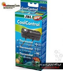 کنترلر فن خنک کننده جی بی ال