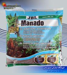 خاک بستر مانادو 3 لیتری جی بی ال