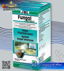دارو فانگول ضد انواع قارچ ۲۰۰ میل جی بی ال