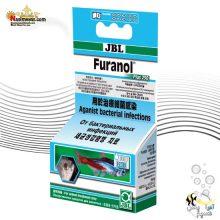 داروی فورانل ۲۵۰ درمان باکتریایی داخلی و خارجی جی بی ال