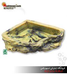 ظرف غذا و آب تراریوم ریپتیل بار جی بی ال