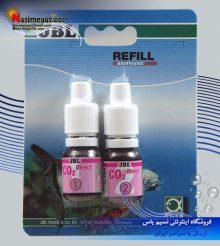 محلول یدک تستر Co2 رفیل شرکت جی بی ال