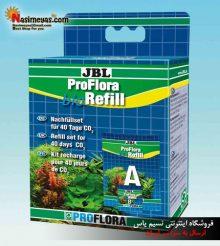 پودر co2 پروفلورا 160 رفیل جی بی ال