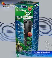 فیلتر داخل آبی i200 جی بی ال
