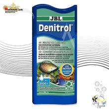 باکتری زنده دنیترول Denitrol جی بی ال