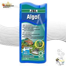 محلول ضد جلبک آلگول جی بی ال