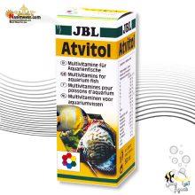 قطره مولتی ویتامین اتویتول Atvitol جی بی ال