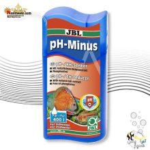 محلول کاهش دهنده پ اچ آب pH-Minus جی بی ال