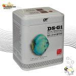 غذای پلیت پرو دیسکاس DS-G1 اسمال ۶۰ گرم اوشن فری