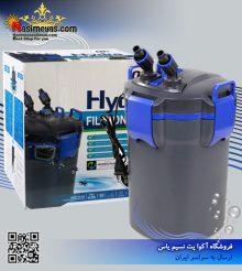 فیلتر سطلی هایدرا فیلترون ۱۵۰۰ اوشن فری