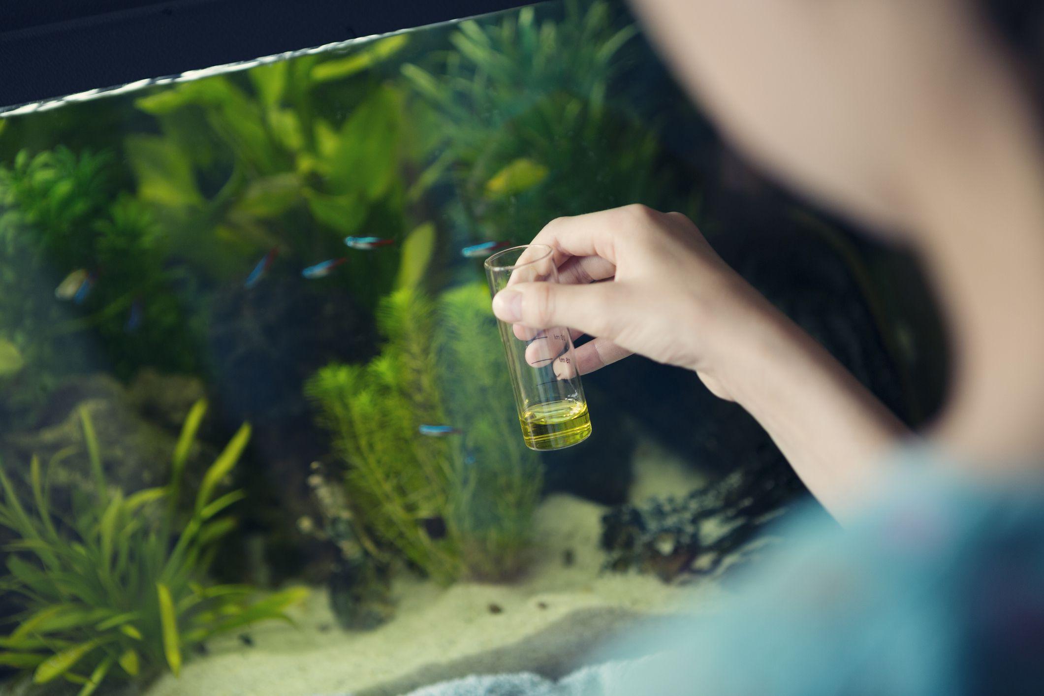 استفاده از تستر های آب در طول دوران طی شدن سیکل به درک مناسب از روند آن کمک شایانی می نماید.