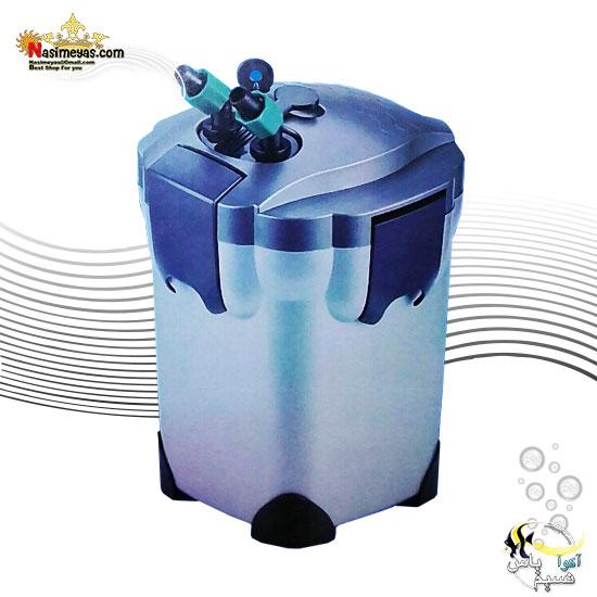 فیلتر سطلی کوچک RS-55 الکتریکال
