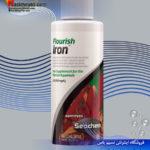 محلول مکمل فلوریش آهن سیچم