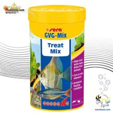 غذای درمانی ماهی Treat mix سرا