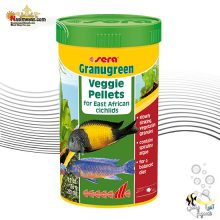 گرانو گرین سیچلایدهای گیاه خوار سرا