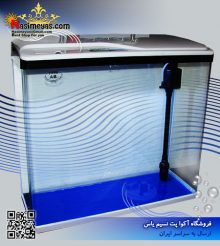 آکواریوم آب شیرین کامل so-600f سوبو