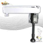 تاپ فیلتر تصفیه آب آکواریوم wp-400 سوبو