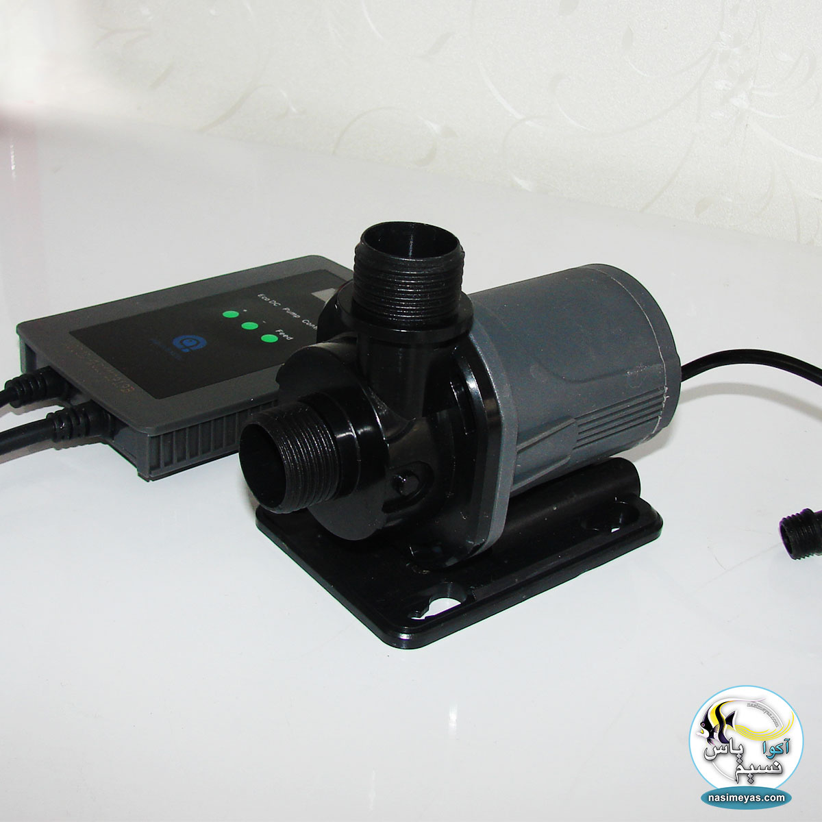 AQUA EXCEL Immersible pump DC-2000