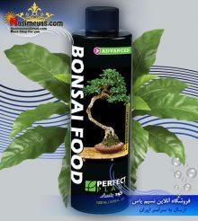 کود محلول درخت بونسای ۱۲۰ میل پرفکت پلنت