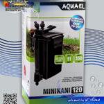 فیلتر سطلی مینی کانی ۱۲۰ شرکت آکوا ال