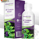 محلول بوستر کربن گیاه Carbon Boost آکوا فارست