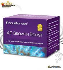 مکمل رشد مرجان Growth Boost آکوا فارست