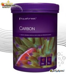 کربن فعال تخصصی آکوا فارست