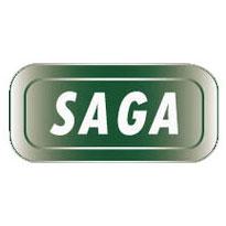 محصولات ساگا