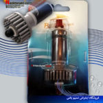 روتور یدک اسکیمر SP4000 شرکت بابل ماگوس