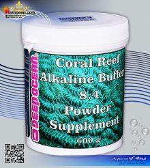 مکمل پودر آلکالاین بافر pH و سختی ۶۰۰ گرم دیپ اوشن