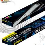 نور ال ای دی ۱۸۰ سانت آب شور REX-LED دایمکس