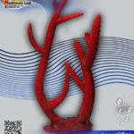 دکور مرجان مصنوعی کد ۱۳۰ کورال کالکشن